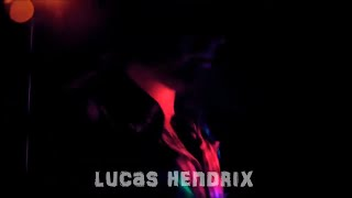 Lucas Hendrix - Society