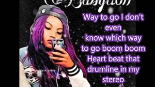 OMG Girlz -Incredimazable Lyric