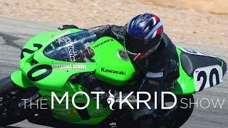 Motorcycle | Travel | California Super Bike School | California Wildlife Center