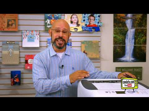 Oki Pro 8432WT Printer Product Overview - Video #1 of 4