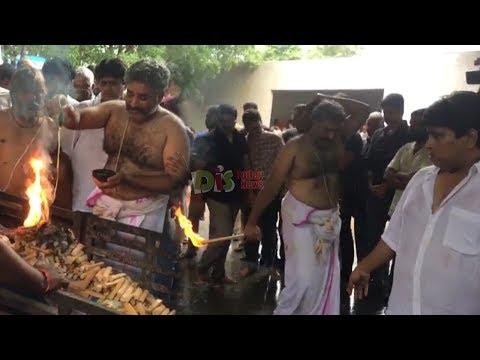 Rajeev Kanakala EMOTIONAL And CRIES  Devadas Kanakala Last Rites |  Anchor Suma EMOTIONAL