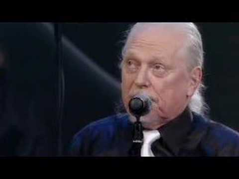 Yrjö Taisto Rosenlund - Paska kaupunki (K-70 @ MTV3)