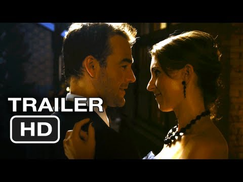 Backwards Official Trailer #1 (2012) James Van Der Beek Movie HD