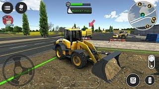 Direksiyonlu Kamyon ve Kepçe Oyunu // Drive Simulator 2 #9 Android Gameplay FHD Mp3 Yukle Pulsuz  Endir indir Download - MP3.YERAZ.AZ