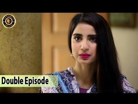 Mubarak Ho Beti Hui Hai Double Episode 29 & 30 – 11th Oct 2017- Top Pakistani Drama