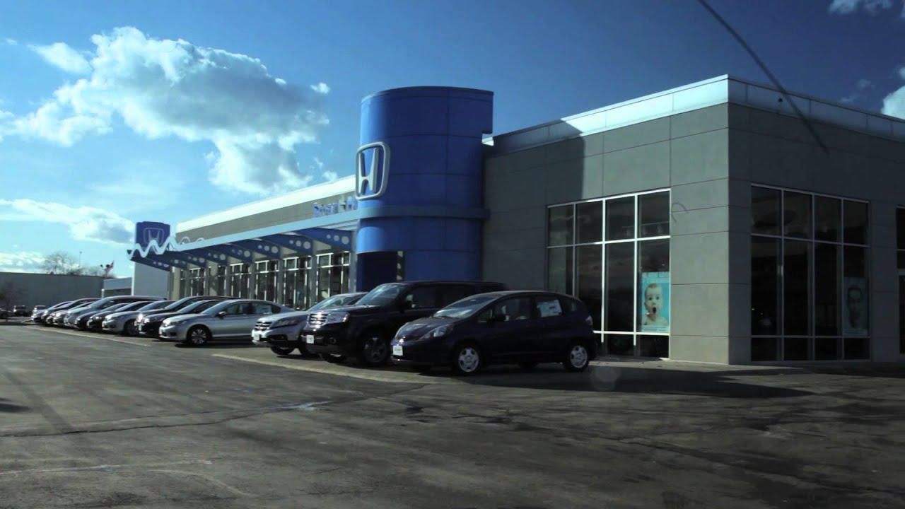 Honda Of Des Moines >> Smart Honda In Des Moines Ia Youtube