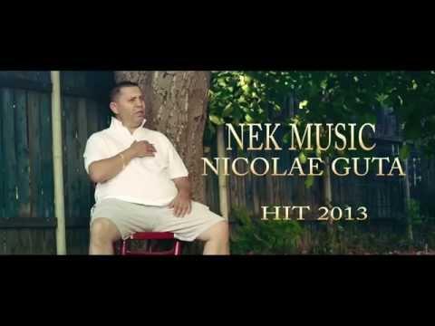 NICOLAE GUTA - MA BATE VANTU IN FATA HIT 2013 CALITATE MAXIMA