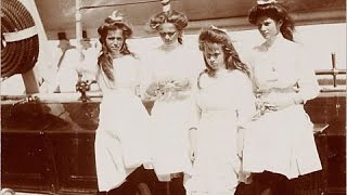 Russia's Lost Princesses Documentary 1/2