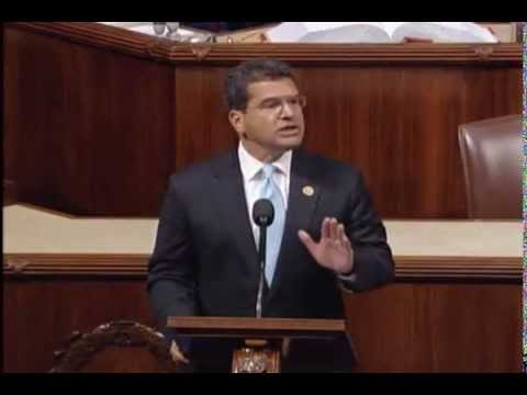 Pierluisi Gives An Update on Puerto Rico