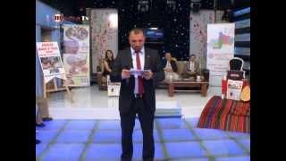 MEDYA TV TURHAN ÇAKIR İLE (SEVDAMIZ TOKAT) 05-05-2013----7