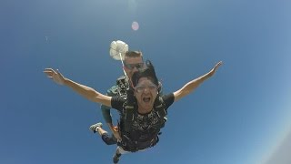Tandem Skydiving | Thai Sky Adventures | Pattaya Skydive | Thailand