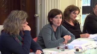 Els Sweeney-Bindels (European Investment Bank) on CSR in Housing