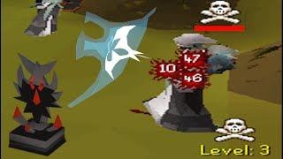 Elysian Spirit Shield Pure DESTRUCTION! [Search for the Tier 10 Emblem]