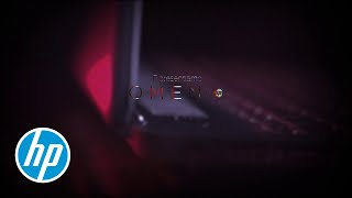introducing omen by hp
