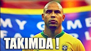 Gerçek Ronaldo Rüya Takımda...