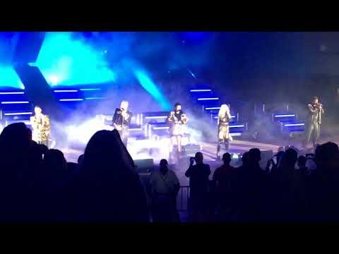 "Pentatonix- ""Bohemian Rhapsody"" LIVE On July 17, 2018"