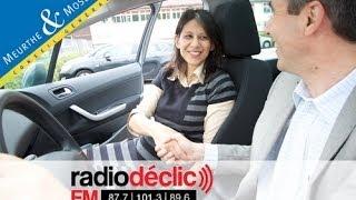 Spot radio sur Tedicov, le covoiturage en Meurthe-et-Moselle