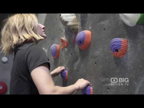 The Hive North Shore Climbing Gym Vancouver for Wall Climbing, Yoga and Fitness