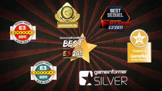 Tropico 4 - Gold Edition Trailer ESRB