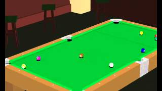Virtual Pool 2 For Old-Games.RU