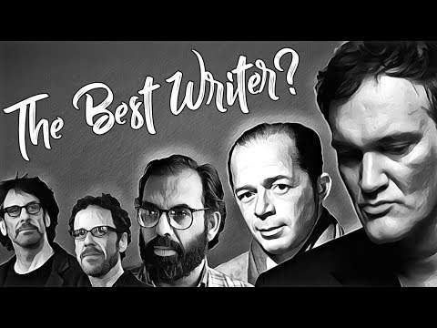Who Is The Best Screenwriter Of All Time?