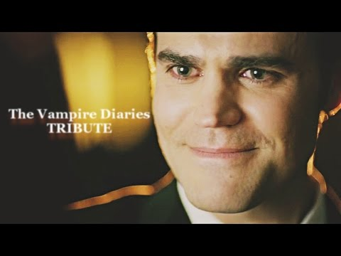 The Vampire Diaries | time of our lives [8x16]