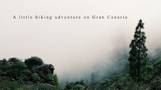 Gran Canaria | outdoor tour | a little hiking adventure
