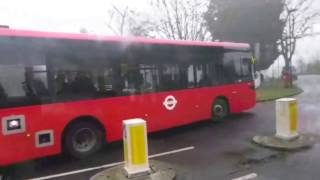 *NEW* *First Day Of Sullivan Buses Operating The W9* Journey on the W9 , Sullivan Buses , E200MMC