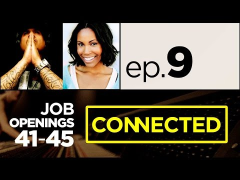 Connected 9 - Where Great Media Jobs Hangout