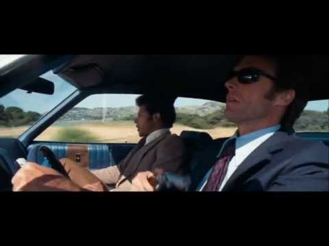 Dirty Harry / Way to San Quentin