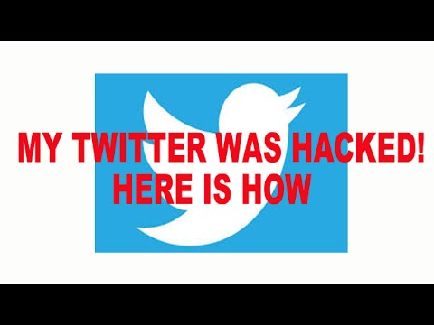 46766cab6637e My  Heskicks Twitter Account Was Hacked! Here is How (Now Follow   Collective k) - YouTube