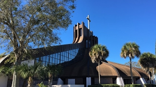 Testimonial video: Saint Michael the Archangel Catholic Church, Hudson, FL.