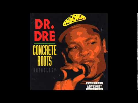 Dr. Dre - Surgery II feat. Cli-N-Tel - Concrete Roots