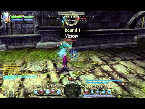 Dragon Nest Indonesia Cheat Skill Delay
