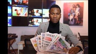 LIVE MAGAZETI: Fred Lowassa ajitoa Monduli, Uteuzi wa Kalanga, Waitara waipasua CCM
