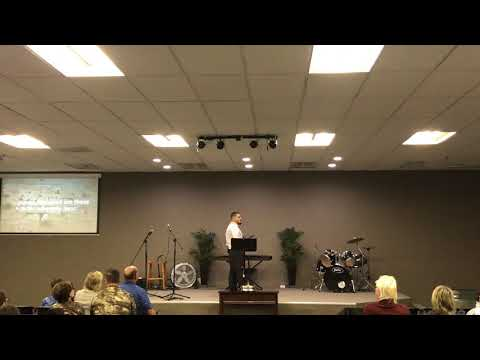 You've heard, now do! James 1:22-25; Pastor James Medina