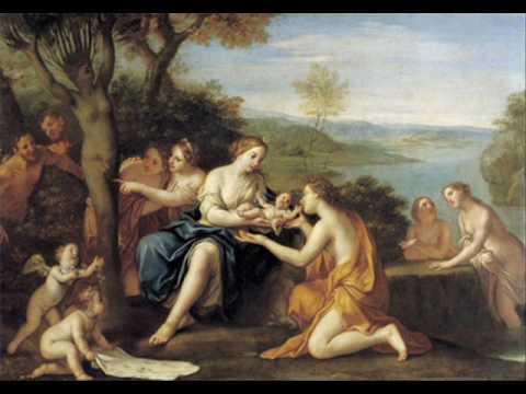 Bach - Concerto Bourgeois No.1 (4/5) - BWV 1046 Menuet (1)