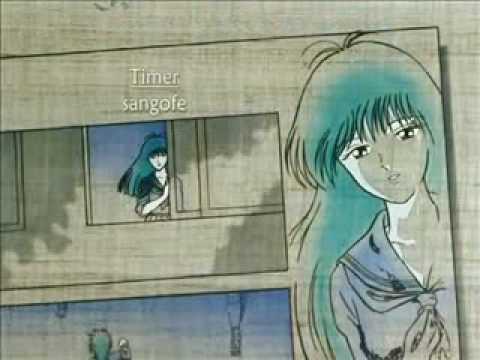 Aoki Densetsu Shoot! - Kazumi Ending