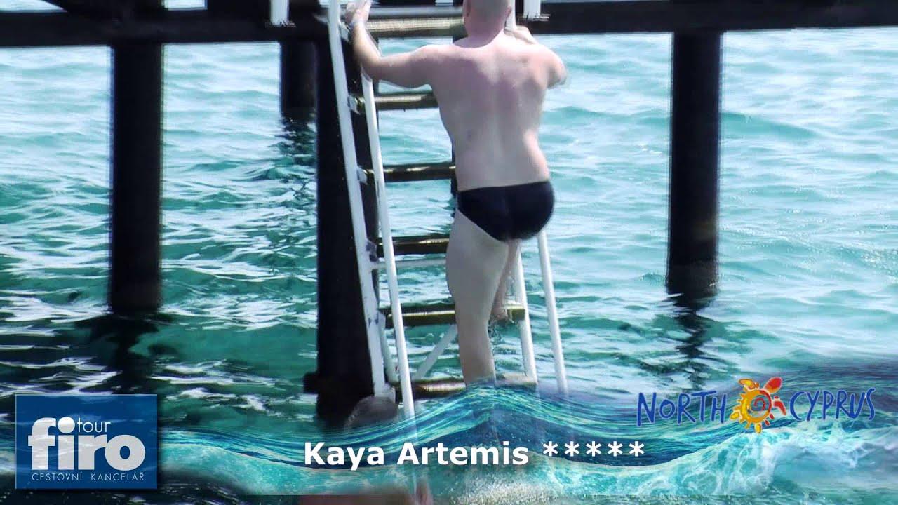 Hotel Kaya Artemis Resort And Casino