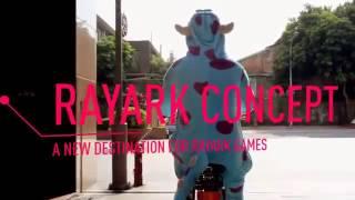 Rayark 5th Celebration! 雷亞五周年慶祝!