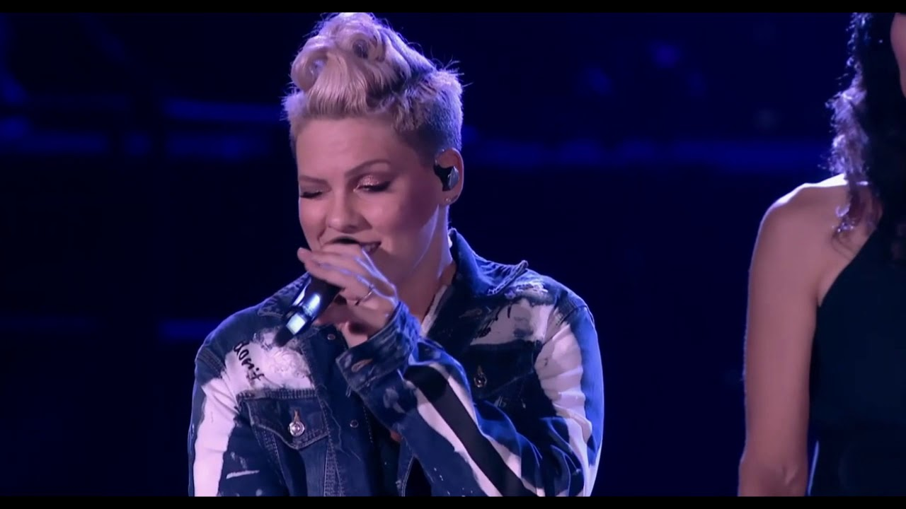 Download 12. P!nk - Perfect (Live 2017, DVD Recording)