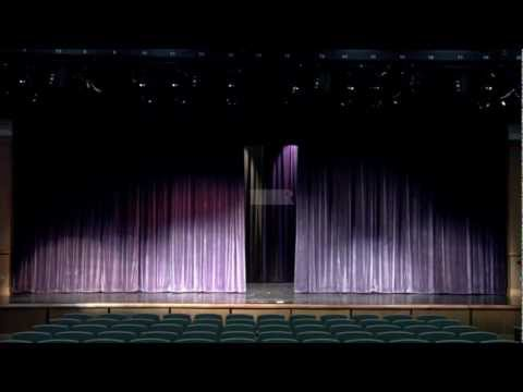 J.S. Cotney, Inc. - Lighting - Birmingham, AL - Demopolis Theatre.mp4