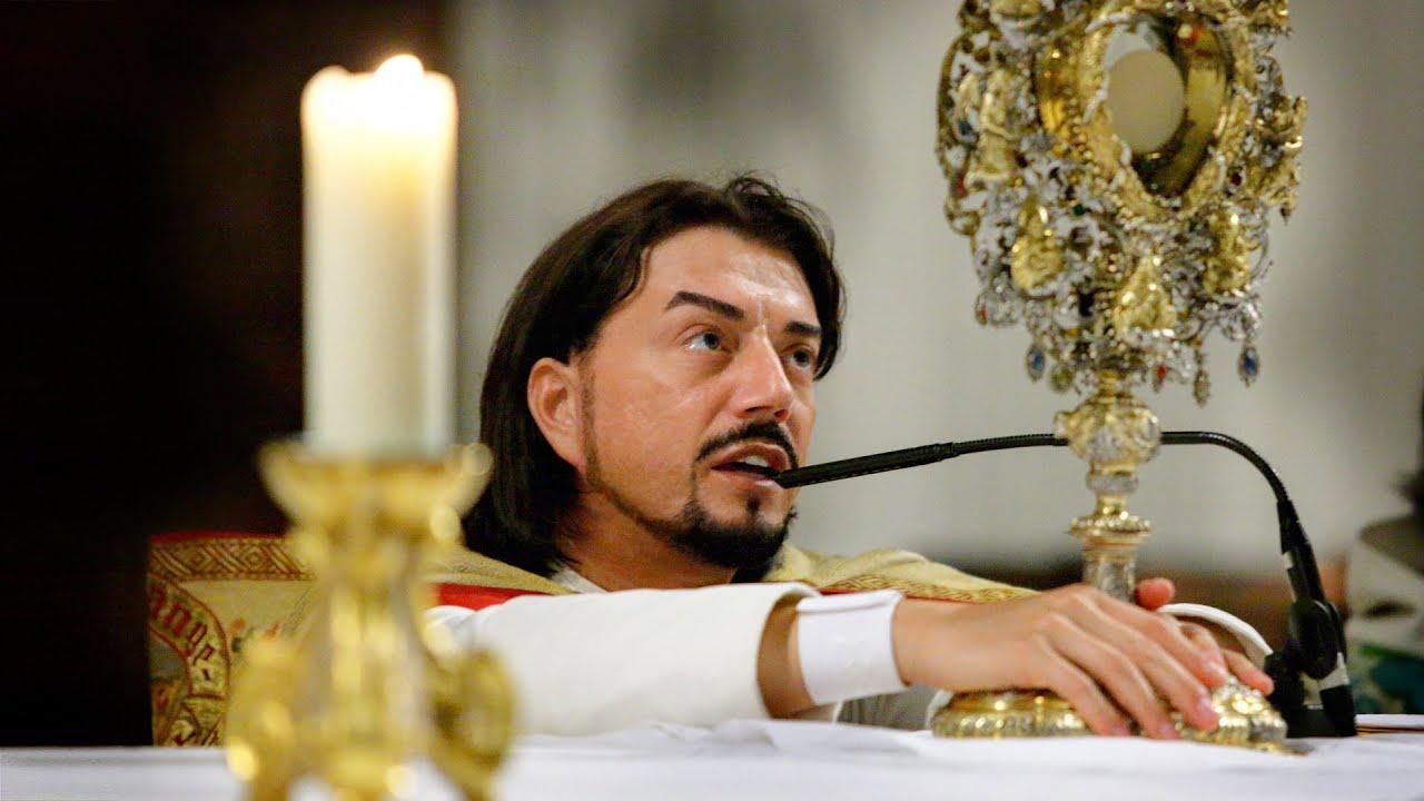 Download Vlč. Zlatko Sudac - Duhovna obnova u Solothurnu (Švicarska) 2009. (prvi dio)