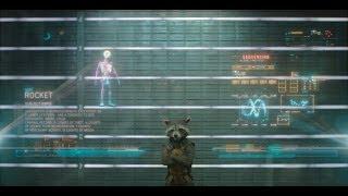 Guardiani della Galassia - Teaser Trailer Italiano Ufficiale | HD