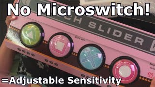 First look at ZhouSensor Diva Pro AC Controller for Project Diva!