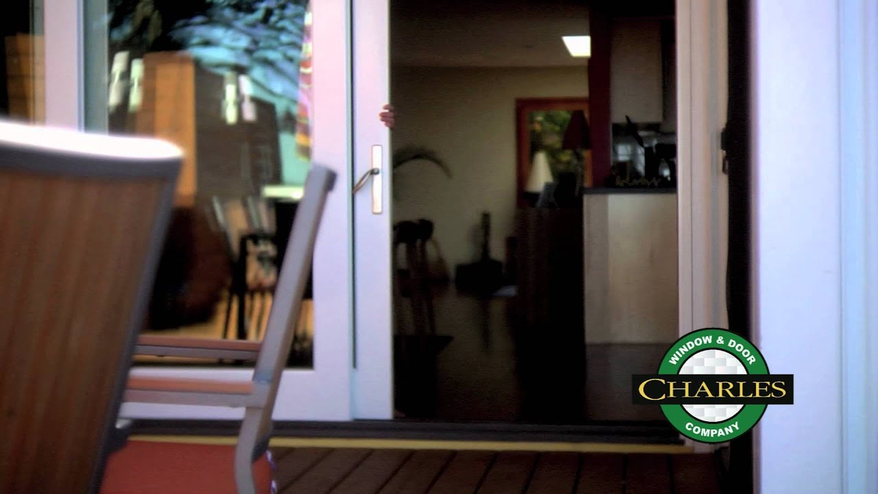 Charles Windows And Doors TV / Cinema Commercial