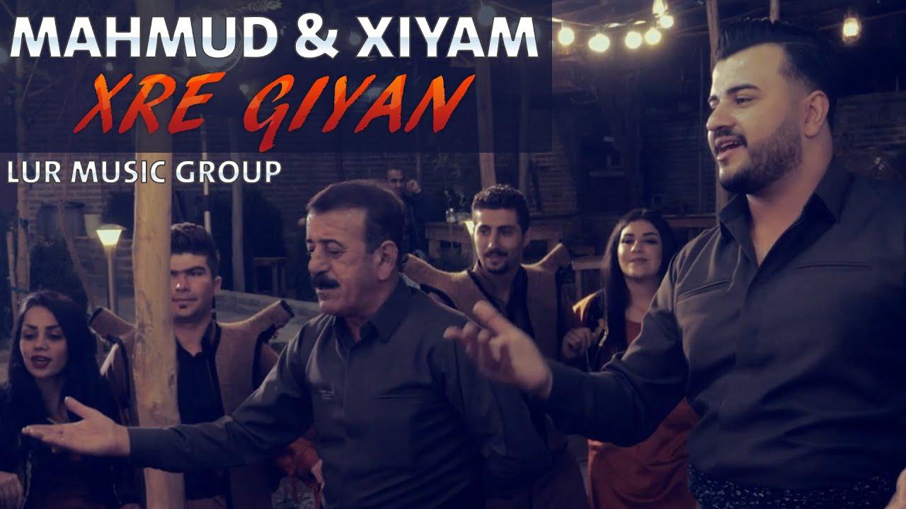 Mahmud Mohamad & Xiyam Mahmud - Xre Giyan