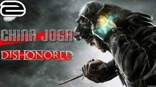 Dishonored: Walkthrough Part 2 | Escaping Coldridge Prison & Met Samuel .