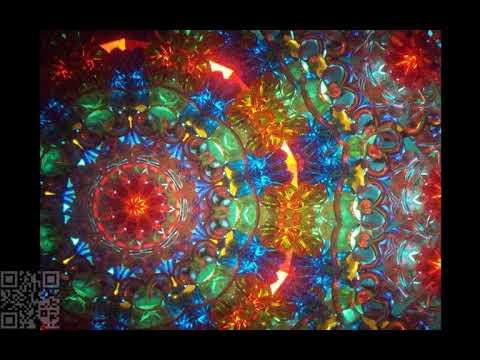 Dark psytrance MuirakitaN Galactic Groove Records MUIRAKITAN Live Act 31122017