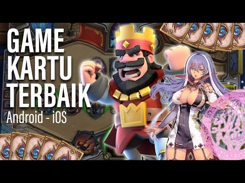 Game Kartu Android Terbaik - Tech in Asia Top 10 - 동영상